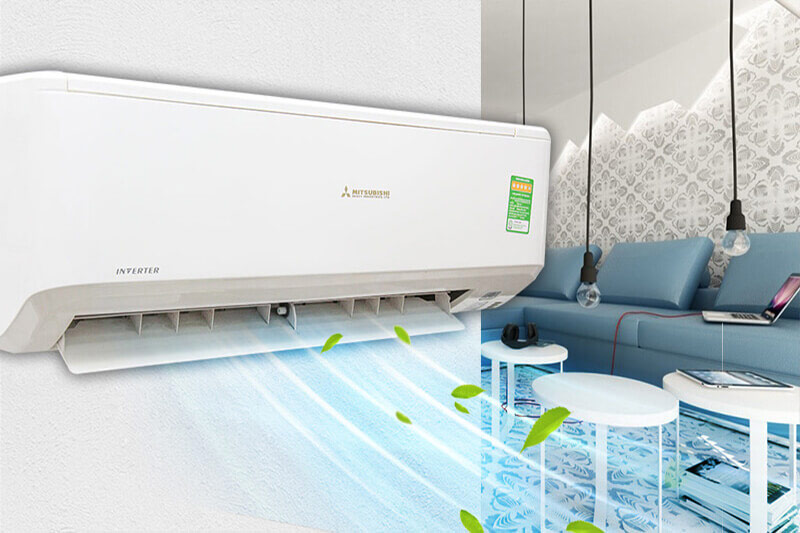 Bảng giá vệ sinh máy lạnh – Tiêu chí chọn công ty điện lạnh uy tín