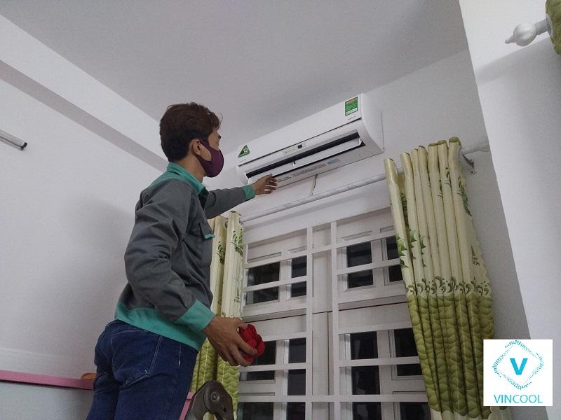 Bí quyết sử dụng máy lạnh cho đêm ngon giấc