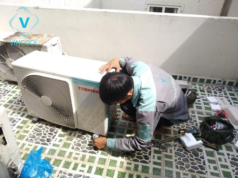 Cách giúp sửa chữa vệ sinh máy lạnh tiết kiệm