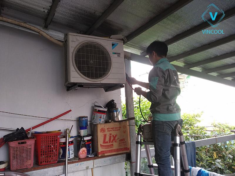Di dời máy lạnh quận Bình Thạnh ở đâu uy tín, chất lượng?
