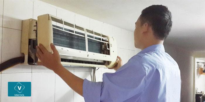 Di dời máy lạnh quận Tân Bình ở đâu uy tín, chất lượng?