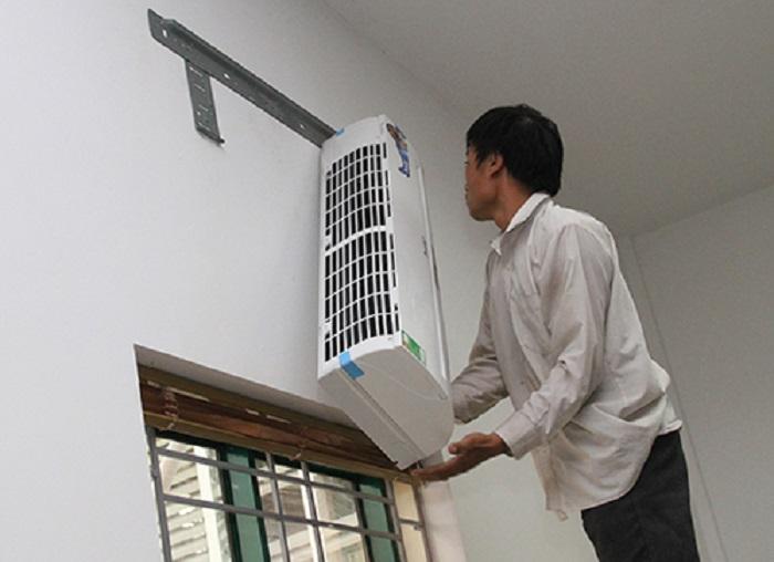 Di dời máy lạnh quận Tân Phú uy tín chất lượng ở đâu?