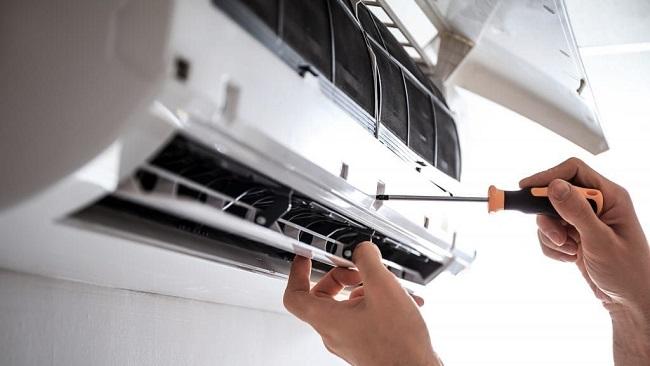 Địa chỉ sửa máy lạnh bị chảy nước hiệu quả
