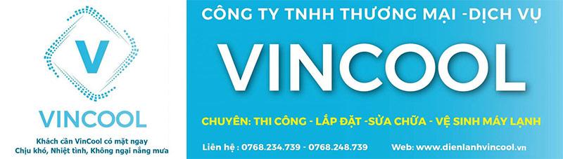 Vincool - giá rẻ, nhanh chóng, uy tín, chuyên nghiệp