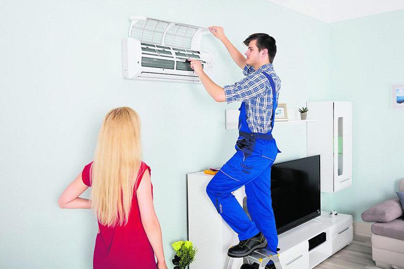 Giữa hàng trăm thương nhà cung cấp dịch vụ, bạn không biết nên lựa chọn đơn vị cung cấp dịch vụ di dời máy lạnh nào là tốt!