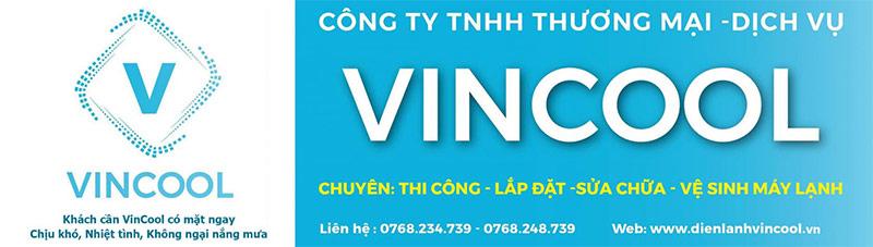 Điện lạnh Vincool - cung cấp dịch vụ tháo lắp máy lạnh quận Tân Bình giá rẻ, chuyên nghiệp.