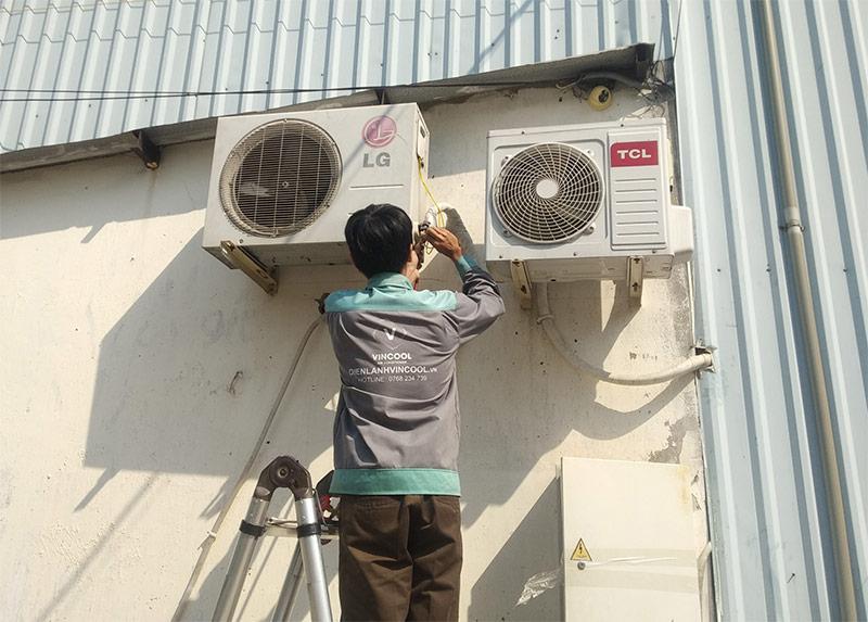 Những lý do bạn cần vệ sinh và bảo dưỡng máy lạnh thường xuyên