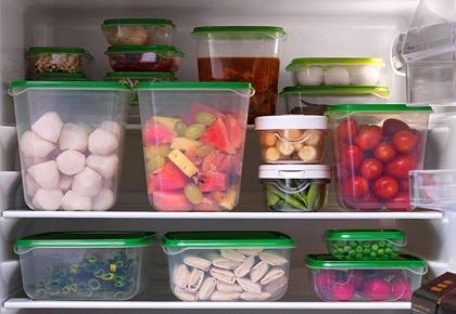 5 điều cần lưu ý khi bảo quản thịt trong tủ lạnh
