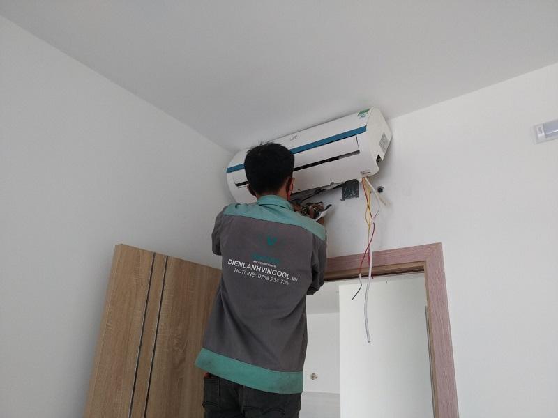 Những chế độ giúp tiết kiệm điện máy lạnh tối đa