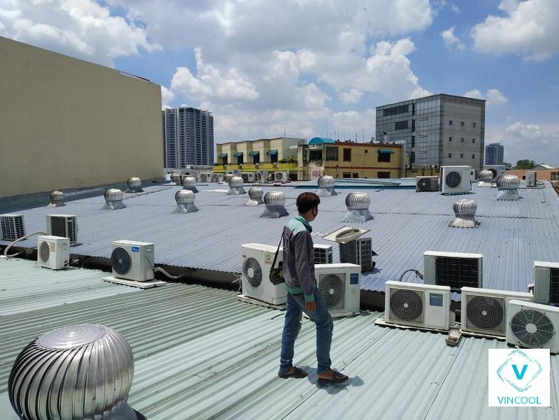 Phân biệt các dòng máy lạnh phổ biến hiện nay