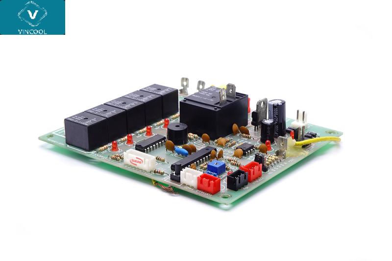 Sửa board máy lạnh Inverter có đắt không?
