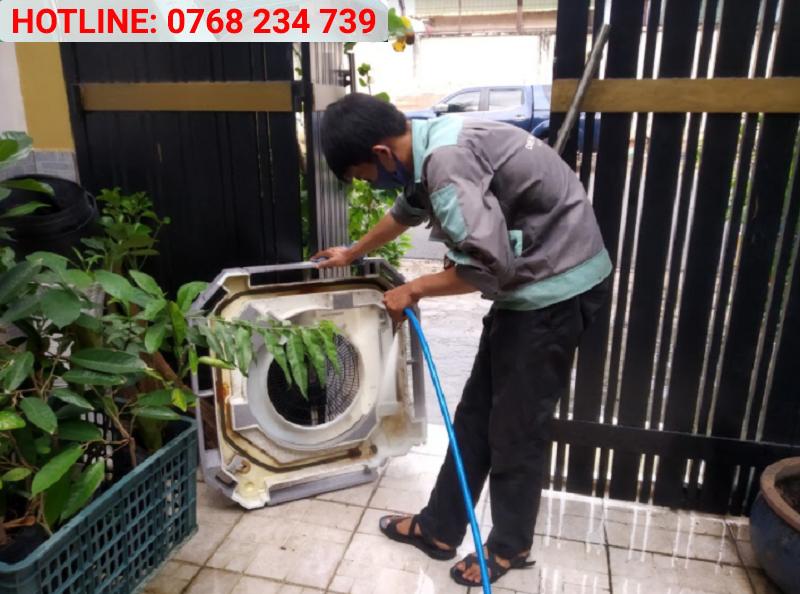 Sửa máy giặt quận 3 uy tín, chuyên nghiệp, giá cạnh tranh