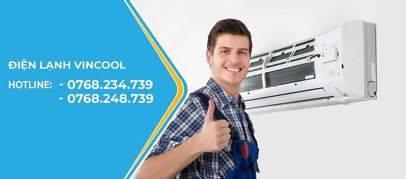 Sửa máy lạnh Quận 8 giá rẻ uy tín ở đâu?