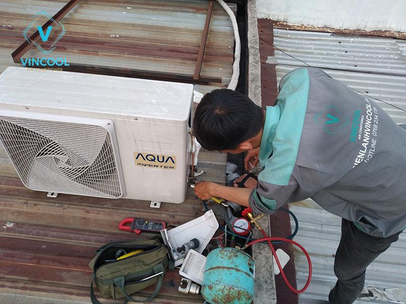 Sửa máy lạnh Quận 9 giá rẻ có tốt không?