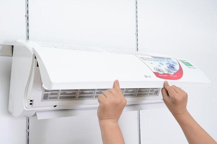 Tháo lắp máy lạnh Hóc Môn ở đâu uy tín, chất lượng?