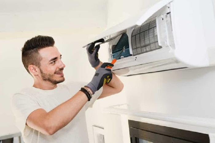 Tháo lắp máy lạnh quận 12 ở đâu uy tín, chất lượng?