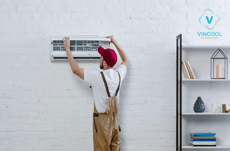 Tháo lắp máy lạnh quận Bình Thạnh ở đâu uy tín, chất lượng?