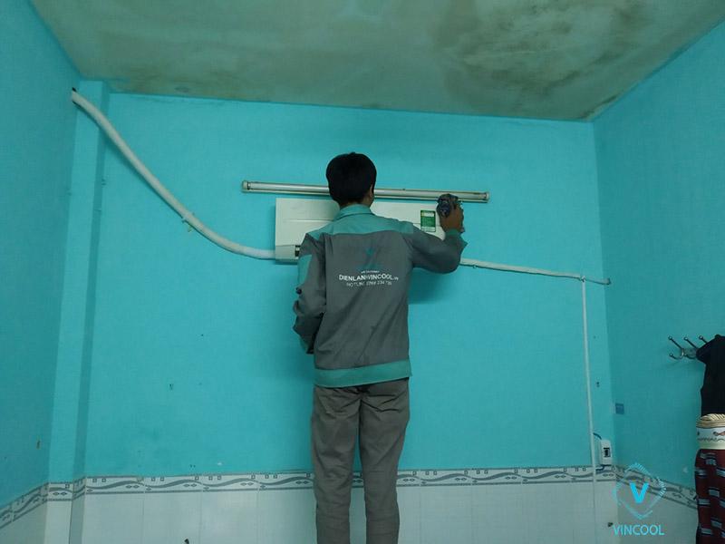Tháo lắp máy lạnh quận Phú Nhuận ở đâu uy tín, chất lượng?