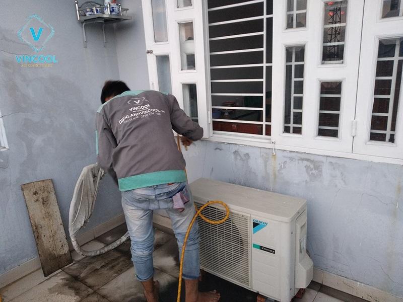 Tháo lắp máy lạnh quận Tân Bình ở đâu uy tín, chất lượng tại TPHCM?