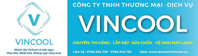 Điện lạnh Vincool - cung cấp dịch vụ tháo lắp máy lạnh quận Phú Nhuận giá rẻ, chuyên nghiệp.