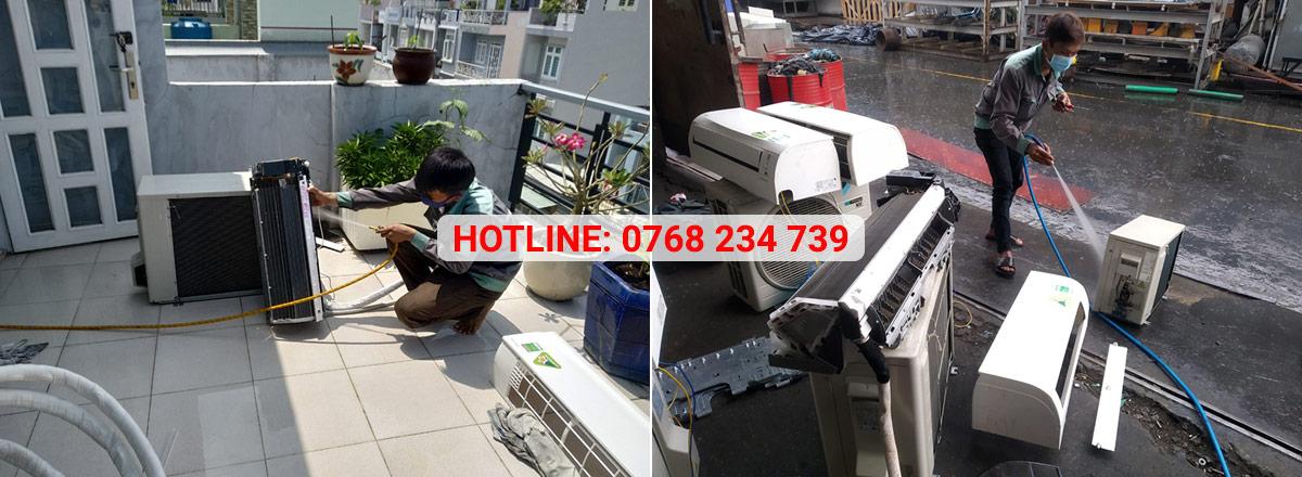 Điện lạnh VinCool hiện có mặt tại khắp các Quận, Huyện tại Thành phố Hồ Chí Minh, có mặt chỉ sau cuộc gọi 30 phút