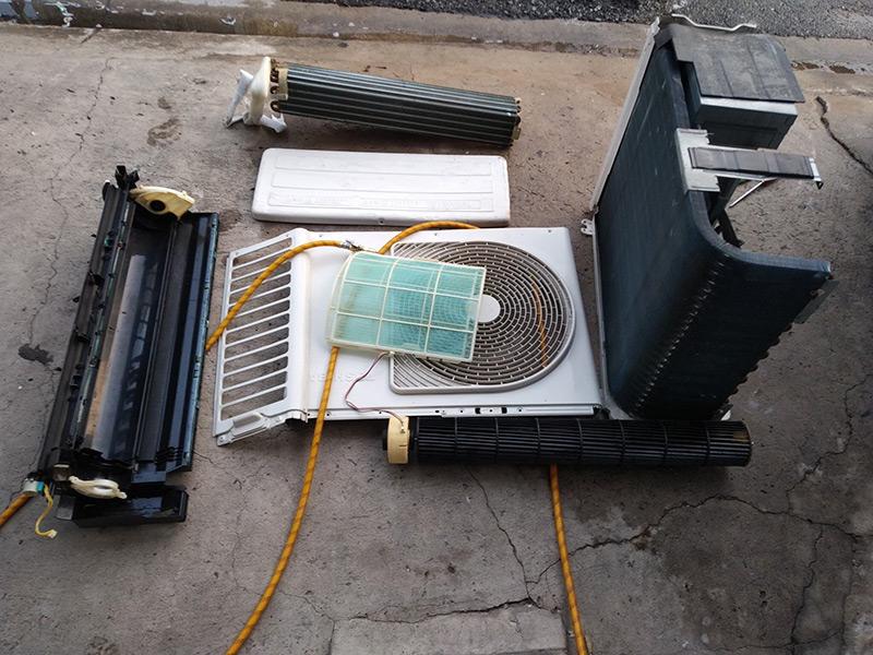 Vệ sinh máy lạnh quận Gò Vấp ở đâu uy tín, chất lượng, tiết kiệm?