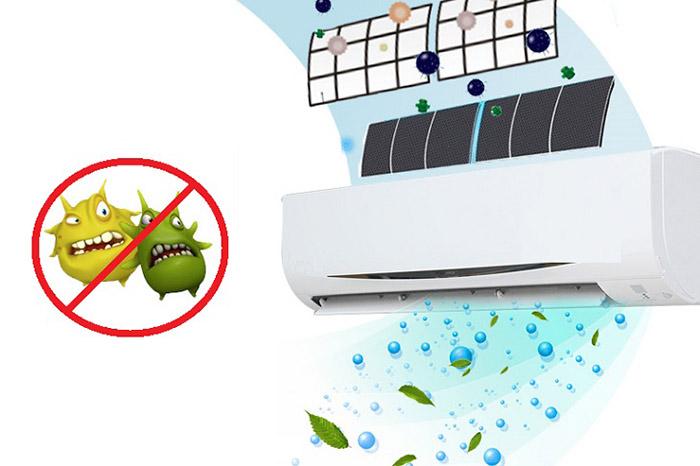 Vệ sinh máy lạnh quận Phú Nhuận ở đâu uy tín, chất lượng?