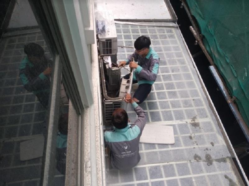 Vệ sinh máy lạnh sẽ mang đến những lợi ích gì?