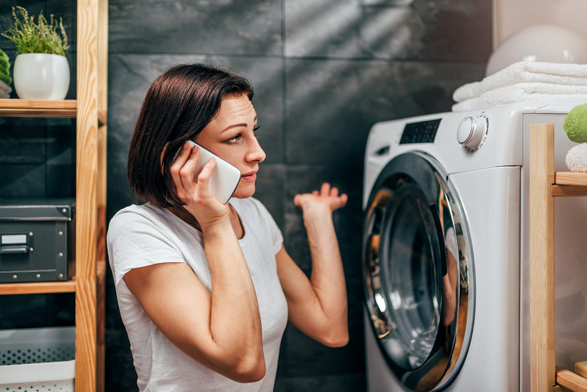 5 lưu ý quan trọng để lựa chọn cơ sở sửa máy giặt uy tín