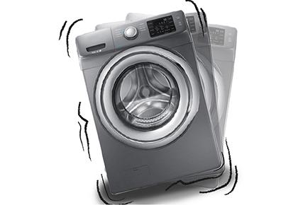 Nguyên nhân và cách sửa máy giặt chạy không dừng