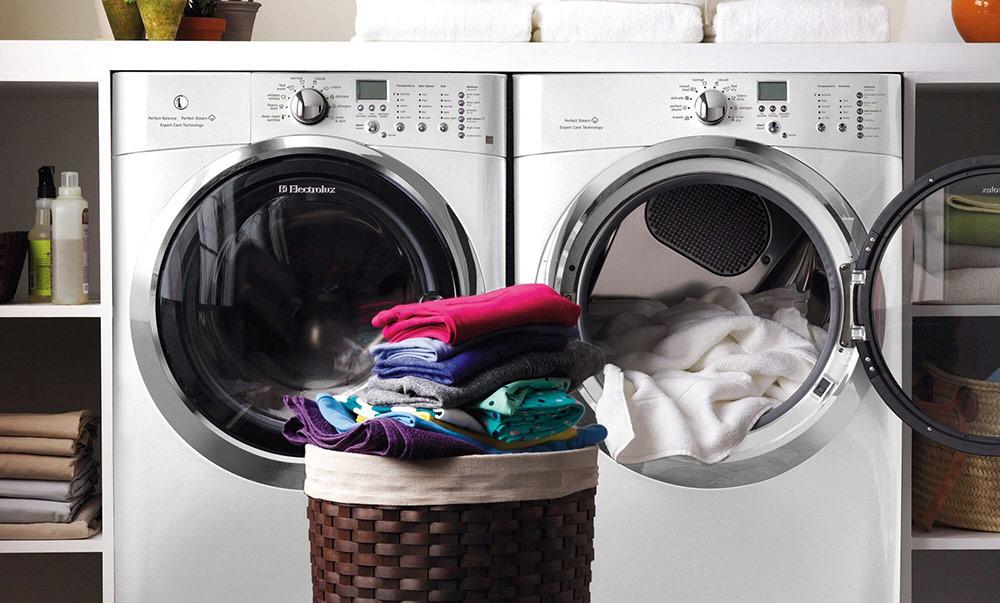 Nguyên nhân và cách sửa máy giặt chạy mãi không dừng