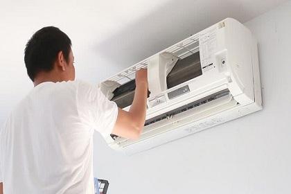 Dịch vụ sửa máy lạnh quận 2 uy tín & những nguyên nhân gây nên tiếng ồn lớn từ máy lạnh