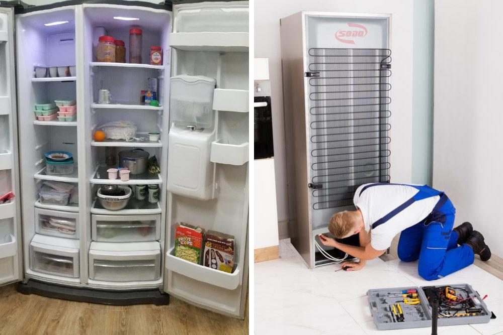 Điện lạnh VinCool - địa chỉ sửa tủ mát uy tín