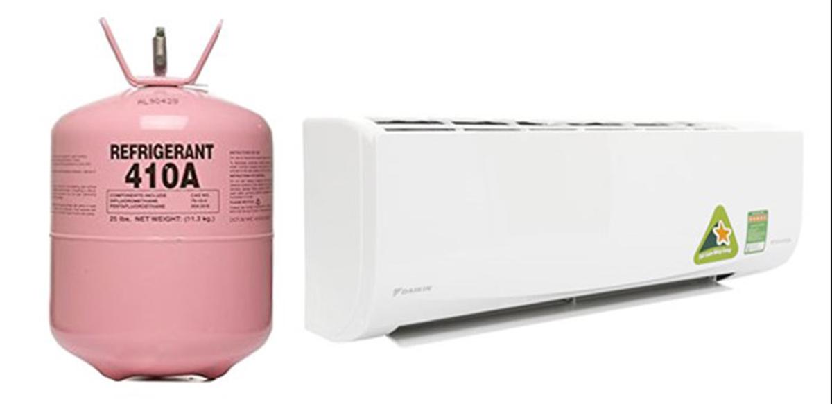 Vì sao máy lạnh nhanh hết gas và cách khắc phục