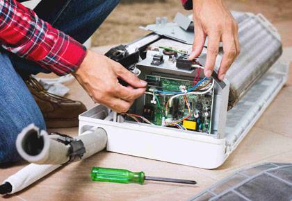 Những điều cần lưu ý khi gọi thợ sửa máy lạnh tại nhà