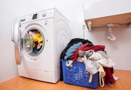 Tư vấn sửa máy giặt Electrolux tại nhà với 5 lỗi phổ biển