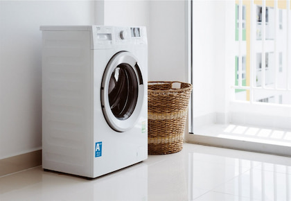 Bí quyết dùng máy giặt cửa trước không phải ai cũng biết